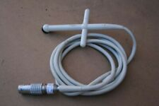 Philips D2cwc Transducer Pencil Ultrasound Pedoff Probe Ipx 1 Cardiology