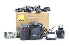 Nikon d300s Body + 4 TSD Auslösungen + top (220285)