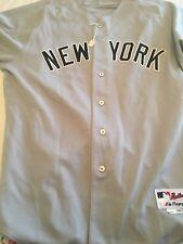 e591b0615 New York Yankees Game Used MLB Jerseys for sale | eBay