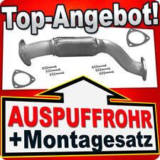 Hosenrohr CITROEN JUMPER FIAT DUCATO PEUGEOT BOXER 2.2 2.3 HDI / JTD ab 2006 FHY