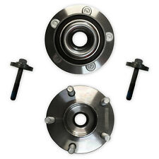 FORD FOCUS 2004> 2016 MK2 C-MAX FRONT WHEEL BEARING HUB KIT PAIR LH & RH