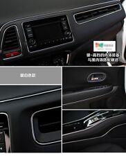 5M AUTO ACCESSORIES CAR Universal Interior Decorative Silver Line Push In Gap