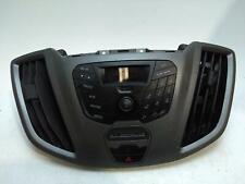 2018 FORD TRANSIT 350 L3 H3 P/V DRW BK3T-18D815-BG RADIO CONTROLS