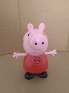 Peppa Pig - Battery Operated - 6' Tall. VGC.
