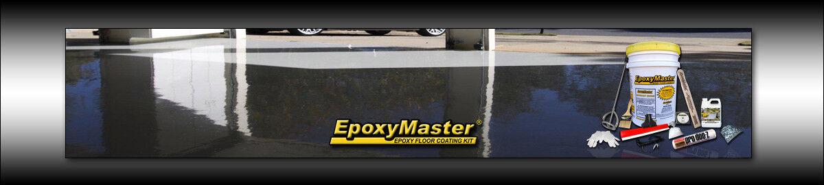 EpoxyMaster Epoxy Floor Coatings