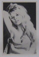 Brigitte Bardot  Carte postale DK 656