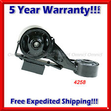 T505 Fits 2004-2006 Toyota Sienna 3.3L 4WD Front Right Torque Strut Engine Mount