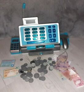 Toys R Us Cash Register Toy Till