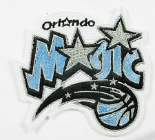 LOT 0F (1) NBA ORLANDO MAGIC EMBROIDERED BASKETBALL PATCH ITEM # 123