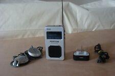 AZATOM PRO SPORTS S1 DAB/DAB+FM DIGITAL RADIO.
