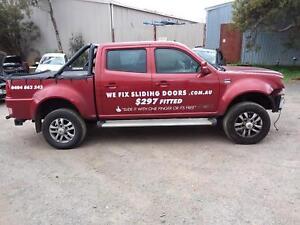 TATA XENON GEARBOX MANUAL, 4WD, DIESEL, 2.2, TURBO 93415 Kms