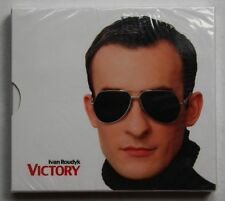 Ivan Roudyk Victory Rare 2CD Digipack + Slipcase Sealed
