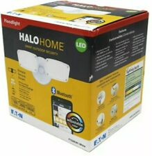 Halo Home Smart Outdoor Security Twin Floodlight FTS20CW