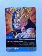 Carte Dragon ball Z Gohan DB-145