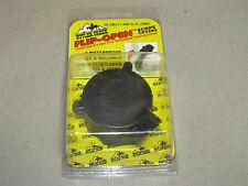 "Butler Creek 09 OBJ 1.485"" & 37.7 MM Flip Open Scope Cover"