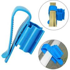 1Pc Aquarium Fish Tank Mount Pipe Filtration Clip Water Holder Tube Hose G3Q6
