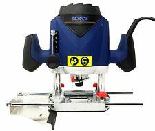 Fresatrice verticale pantografo elettrica fresa legno 1650w diametro 6-8mm