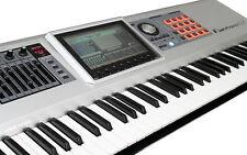 Roland Fantom g7 g 7 Live sintetizadores Workstation/1 año garantía