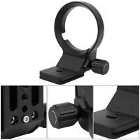 iShoot S24240FE Lens Collar Tripod Ring Black For Sony FE 24-240mm F3.5-6.3 OSS