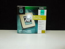 AMD Athlon 64 X2 ; Dual-Core Processor ; Originalverpackt ; Boxed  #K-30-4