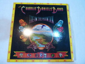 Charlie daniels band - Fire on the mountain