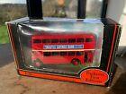 EFE 19707 AEC Regent V West Yorkshire Trustee Savings Bank Bus 1:76  Boxed