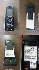 NEC G955 DECT Industrial IP VoIP Nero Telefono Cordless Handset INCL BATTERY