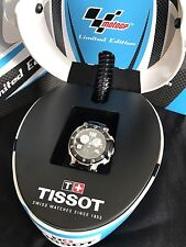 NEW TISSOT LIMITED EDITION T-RACE MOTOGP WATCH T048.427.27.057.02 T0484272705702
