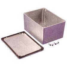 Hammond 1550 Diecast Auminium Enclosure Watertight 140x102x77mm Project Case Box
