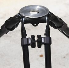 Mitchell Mount O'connor 55M Aluminum Tripod Legs with Spreader - Gorgeous