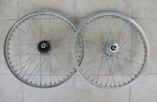 Rare pair of Ukai Equalizer HP-48s Wheels Old School BMX