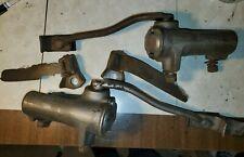 vintage Lovejoy lever action shocks, Delco-Remy