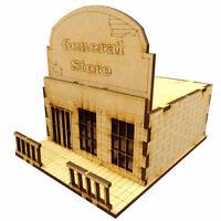 TTCombat BNIB General Store WWS003