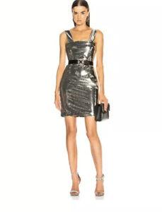 Galvan London Sequin Dress Fabulous!