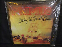 Primus Sailing The Seas Of Cheese Reissue Sealed New Vinyl LP