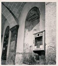 ST MARTIN DE VESUBIE c. 1935 - Poste de Secours Alpes Maritimes - DIV 2669