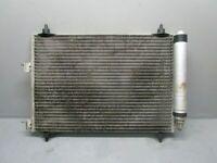 PEUGEOT 307 CC (3B) 2.0 16V Klima Kühler Kondensator 9638574080
