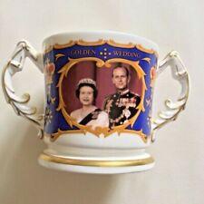 Elizabeth II (1952-Now) Wedding Cup Royalty Collectables