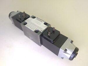 Rexroth Valve Model: 4WE6D52/OFAW220-60NZ4/T06  RN 176.91