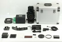 **Near Mint** Fujifilm GX680 II Pro 6x8 Studio Film Camera w/ GXD 125mm F/3.2