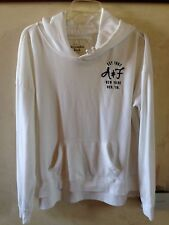 Abercrombie & Fitch By Hollister Women Hoodie Red, Gray, Blue, Green, White L