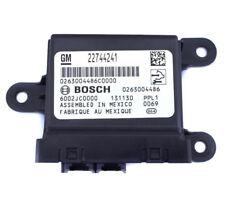 NEW Bosch Fits: GM Chevy 2010-14 Silverado 1500 Rear Park Assist Module 22744241