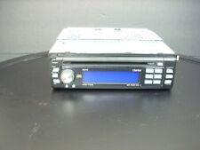 Clarion AM FM Radio CD Player DB245 50 Watt 4 Speaker Excellent Faceplate Truck