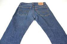 Levi's 517 Boot Cut Men's 32 x 29 Denim Jeans #Z920