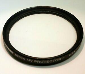 Tiffen UV 67mm Lens Filter genuine made in USA