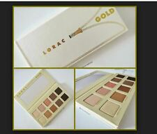 LORAC Unzipped Gold Shimmer and Matte Eye Shadow Palette - Not Prime
