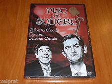 PISO DE SOLTERO - Alberto Closas / Cassen - Alfonso Balcázar - Precintada