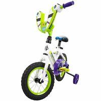 Toy Story Buzz Lightyear 12 EZ Build Bike By Huffy Disney Pixar Easy Assembly