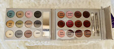 """""""Ulta� Best Of Collection 12 Eyeshadows & 12 Lip Colors in a Fold Out Pallet Nwt"""