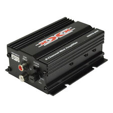 2 Channel Mini Amplifier for Car Audio and Motocycle 200 Watts XMOTO-200